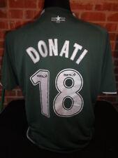 2007-2008 Donati Celtic Away Lisboa Leones Camiseta de Fútbol Xl (16229)
