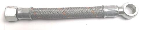 25cm,8 mm-10*1,mm Schlepper Baumaschinen LKW Kraftstoffleitung//Dieselleitung