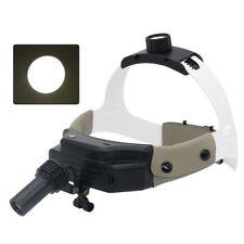 Led Surgical Headlight Dental Headband Headlamp For Dentist Medical Surgery