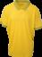 Timberland-Men-039-s-Yellow-S-S-Polo-Shirt-Retail-55-S01 thumbnail 1