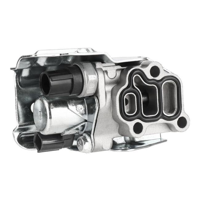 VTEC Solenoid Spool Valve W/gasket For Honda CR-V Accord