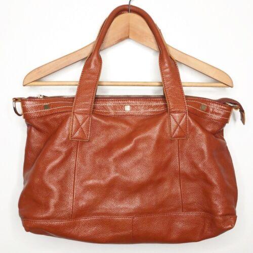 Cuore & Pelle Genuine Leather Amelia Handbag