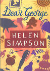 Dear George And Other Stories by Helen Simpson (Paperback, 1996)
