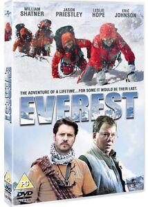 Everest-DVD-Region-2