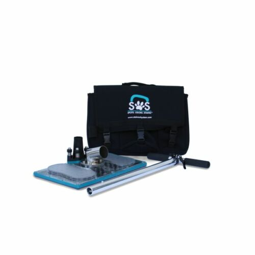 StainOut System SOS PRO SubSurface Pole Carpet Sub Surface Flood Extraction
