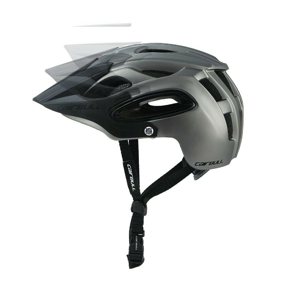 Mens Cycling Helmet Bicycle Mountain For Adults Males Outdoor Sports  Safety Cap  support wholesale retail