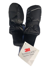 Kids Snow Amoron 3M Thinsulate Insulation / Isolant Snowboard Ski Medium Gloves