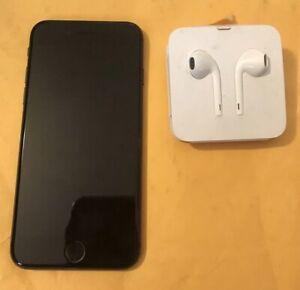 Apple-iPhone-8-64GB-Black-AT-amp-T-A1905-GSM-Bundle