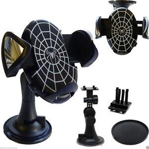 360-Rotation-Windscreen-Car-Air-Vent-Mount-Holder-Kit-For-GPS-Mobile-Phones