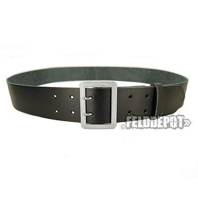 WK2 WH Zweidornkoppel Koppel Offizier Elite Belt 130cm