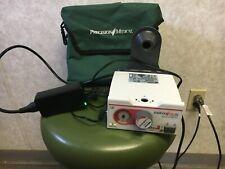 Nice Precision Medical Pm66 Series Portable Vac Aspirator Ac Or Dc Modes