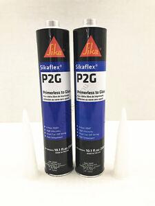 2-x-Sikaflex-Windshield-Urethane-Adhesive-Primerless-Automotive-Glue-Sealant