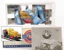 Lionel 54 Ballast Tamper Postwar Celebration Series 6-18464