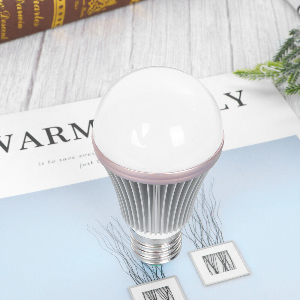 9W Led Light Bulb Effective Insect Repeller Lamp for Porch Garden Farm Lawn
