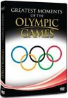 Greatest Moments Of The Olympics (DVD, 2012)