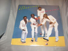 The Manhattans Too Hot To Stop It - Vinyl 33RPM LP Music Record