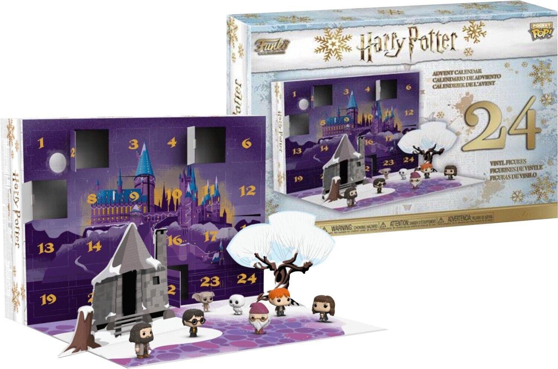 FUNKO - Harry Potter - Pocket Pop  Advent Calendar  1