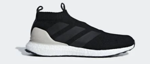 hot sale online 2e0b4 e0660 Details about Adidas A16+ UltraBoost - Black - New in Box