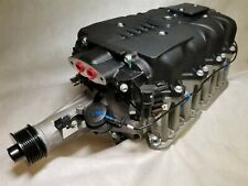 NEW GM EATON M122 SUPERCHARGER CADILLAC LC3 NORTHSTAR 12602083 STS-V XLR-V
