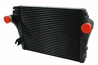 Freightliner M2 Charge Air Cooler