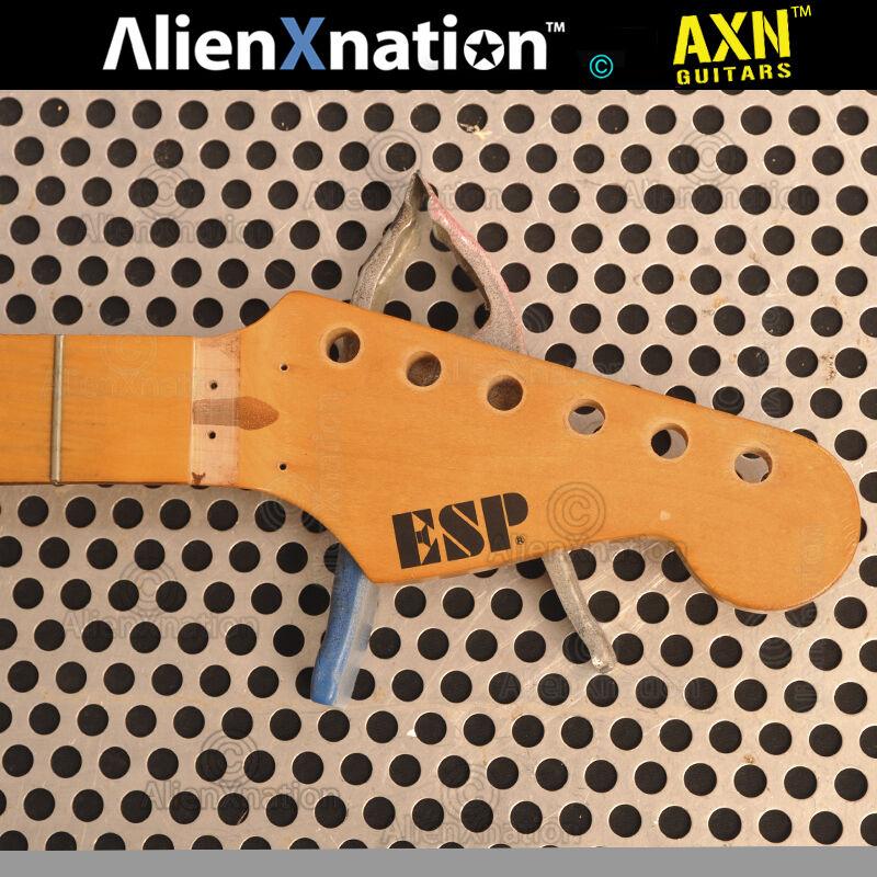 1987 ESP 48th Street NY Maple Neck