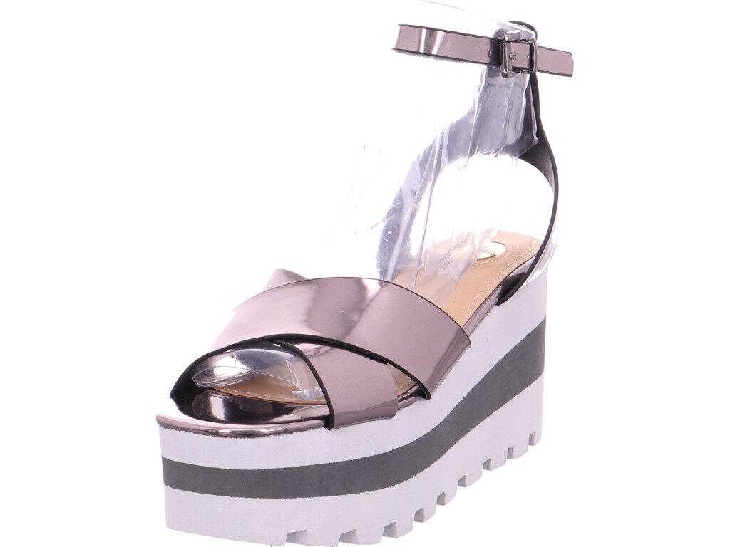 BUFFALO Damen  Sandalee Sandaleette Sonstige