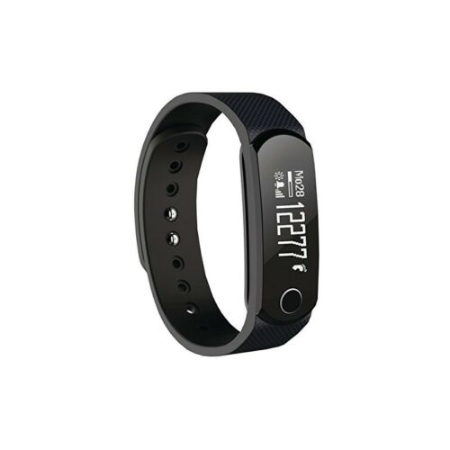 i-Got-U Q-Band Bluetooth Activity Tracker Heart Rate Monitor with GPS Tracking