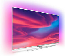 "Philips 50"" Ambilight UHD Smart Triple Tuner"