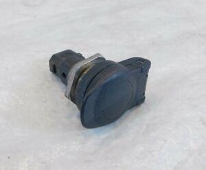 BMW F650GS K1200LT R100 R1100RT R1200GS OEM Auxiliary Plug In Accessory Socket