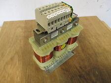 Siemens Trafo Netzdrossel 4EP3700-0CP T40/B 3 x 400 V 6,24 kvar T9/1067