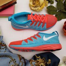 debf8c0f2c2e item 1 Nike Flyknit Lunar 2 Women s Running Shoes Size 7 Style 620658-600 -Nike  Flyknit Lunar 2 Women s Running Shoes Size 7 Style 620658-600