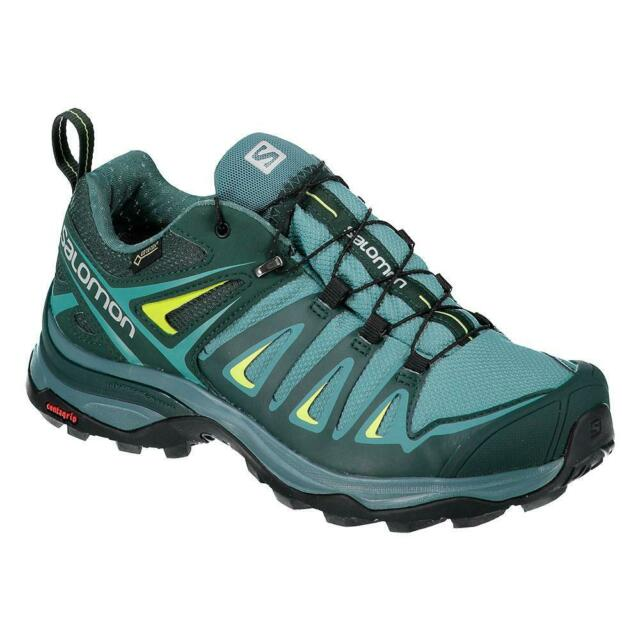 best salomon trail shoes womens ebay