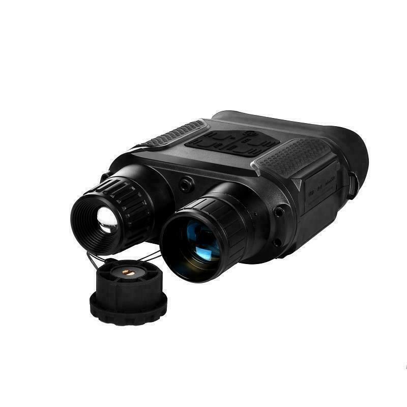 Elite Vision Nocturne 400 M Optique 4x Numérique 2x jour 850 Presque comme neuf NV IR Nuit LCD Viewer