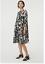 thumbnail 1 - ✨✨✨Gorman Night Light Cotton Smock  Curved Waistline Dress Size 10/12 ✨✨✨