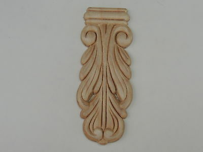 New Maple Wood Ornaments~Onlays~Furniture Hardware~Woodworking~#75