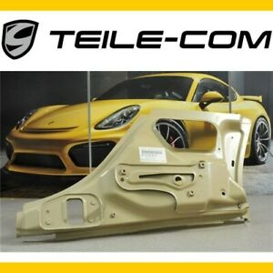 25-NEUF-orig-PORSCHE-987-Boxster-Cote-Interieur-Gauche-Side-Section-left
