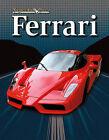 Ferrari by Molly Aloian (Hardback)