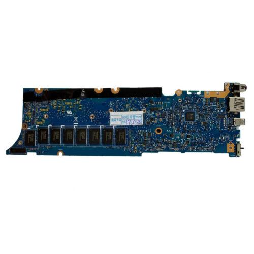 Motherboard Fit ASUS TAICHI21 Taichi21A Laptop W// I5-3317U 4GB Mainboard