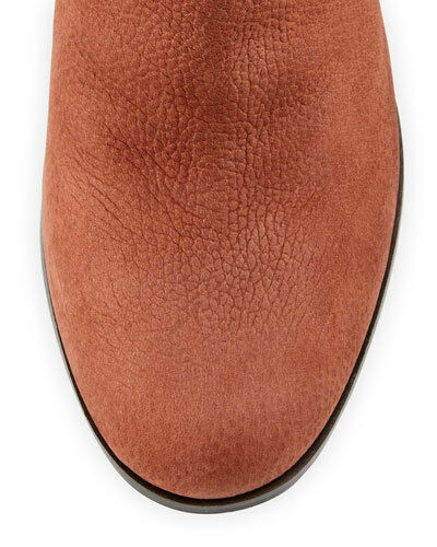 NIB  198 Cole Haan Haan Haan Davenport Stiefelies - braun - Größe 6 dfeaae