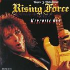 Marching Out by Yngwie J. Malmsteen's Rising Force/Yngwie Malmsteen (CD, Nov-1988, Polydor)