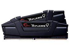 G.skill Ripjaws V Series 16gb (2 X 8gb) Ddr4 3200 RAM Memory Kit CAS 14
