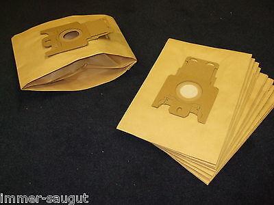 2304 2305 40 Staubbeutel geeignet Hoover Telios Plus TTE 1406,2300 2400 2407
