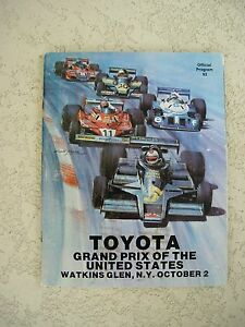 1977-US-grand-prix-program-Watkins-Glen-F-1-Lauda-Hunt-Andretti-Stuck-Ongais-2