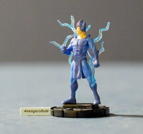Marvel Heroclix Captain America 049 Maelstorm Super Rare