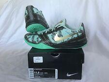 NEW Men's Nike KB Mentality Basketball Shoes - US size 11.5 w/Box Kobe Bryant