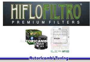 FILTRO-OLIO-HIFLO-HF153-MOTO-CAGIVA-DUCATI-GILERA