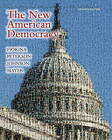 The New American Democracy by Morris P. Fiorina, Paul E. Peterson, Bertram N. Johnson, William G. Mayer (Paperback, 2010)