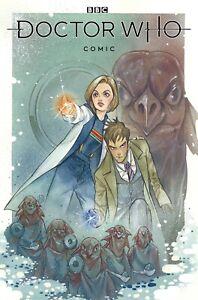 Doctor-Who-Comics-1-Cover-A-Momoko-NM-1st-Print-Titan-Comics-2020