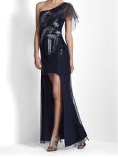 New with tag $498 BCBG Max Azria Malia Tulle Sequin B1237 Dress Sz 6