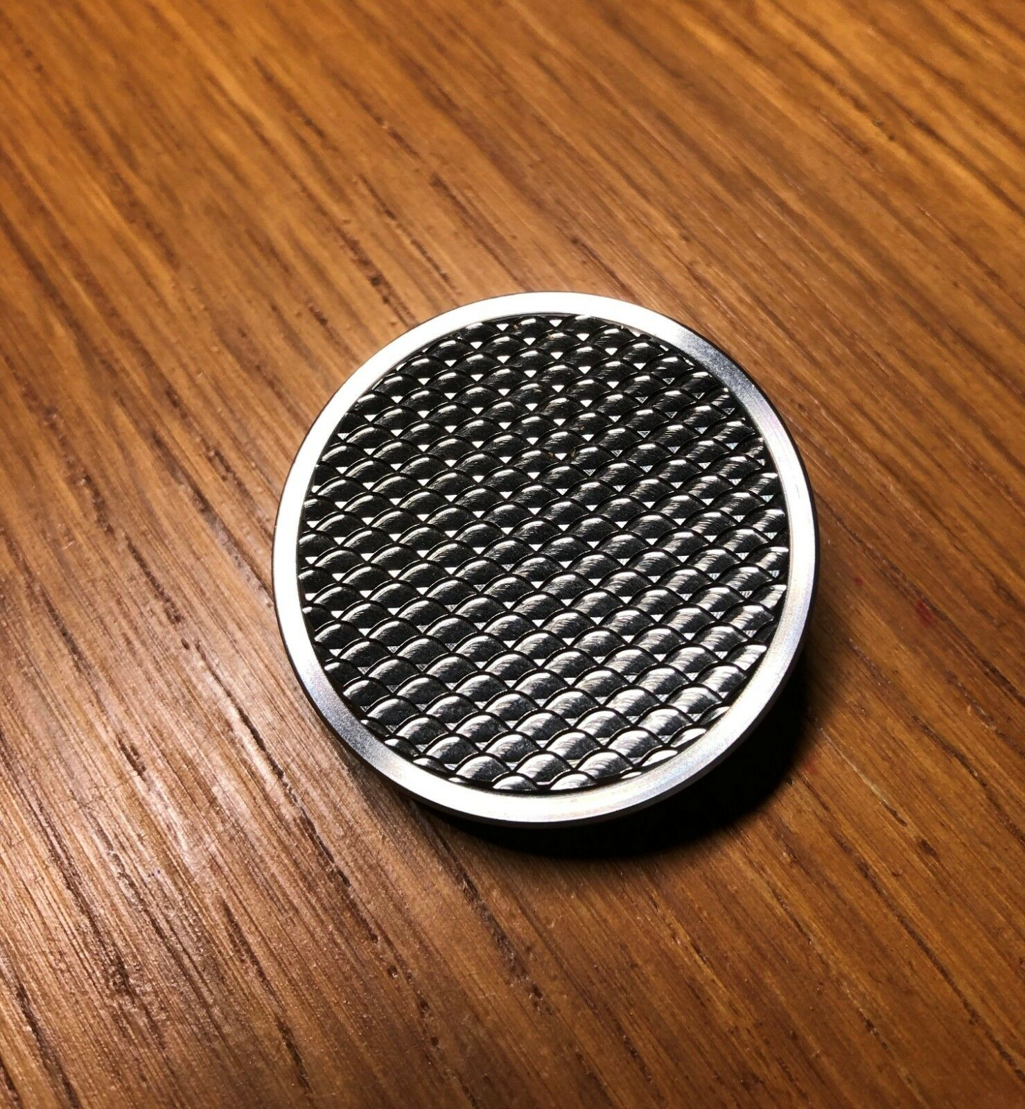 Billetspin Titanium Top, EXTREMELY RARE  Tops
